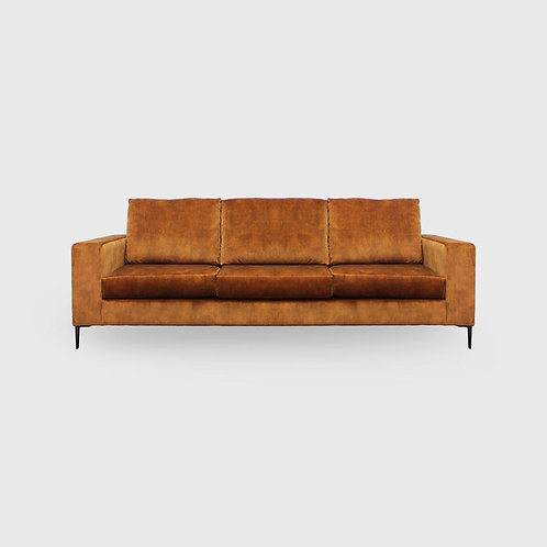 Cleo Wide Arm Sofa Cleo Wide Arm Sofa - Range of Sizes