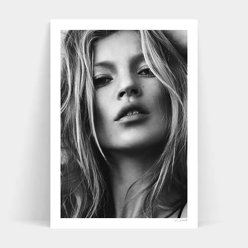 A3 Print - English Rose