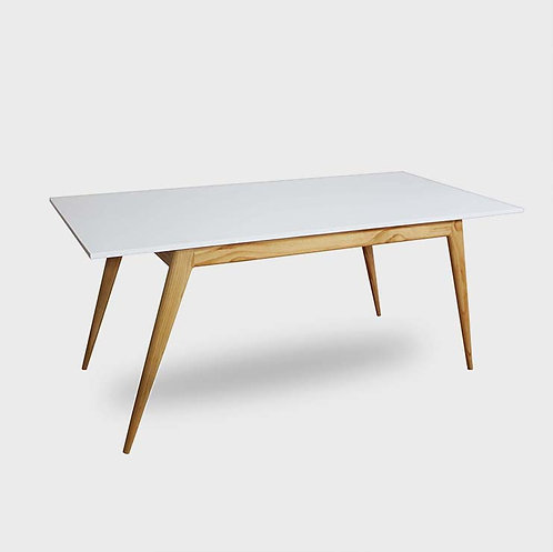Deluxe Retro Dining Table
