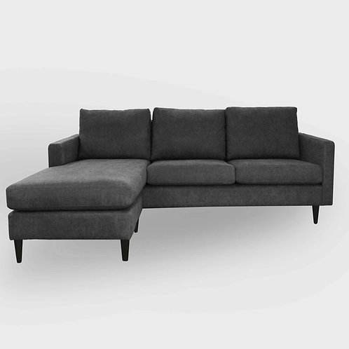 Plimmerton Sofa Chaise - Range of sizes