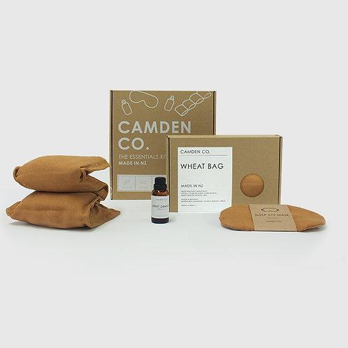 Camden Co Essentials Kit - Gift Package - Terracotta