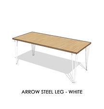 ARROW STEEL LEG - WHITE.jpg