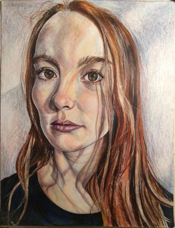 Claire Louisa Parker