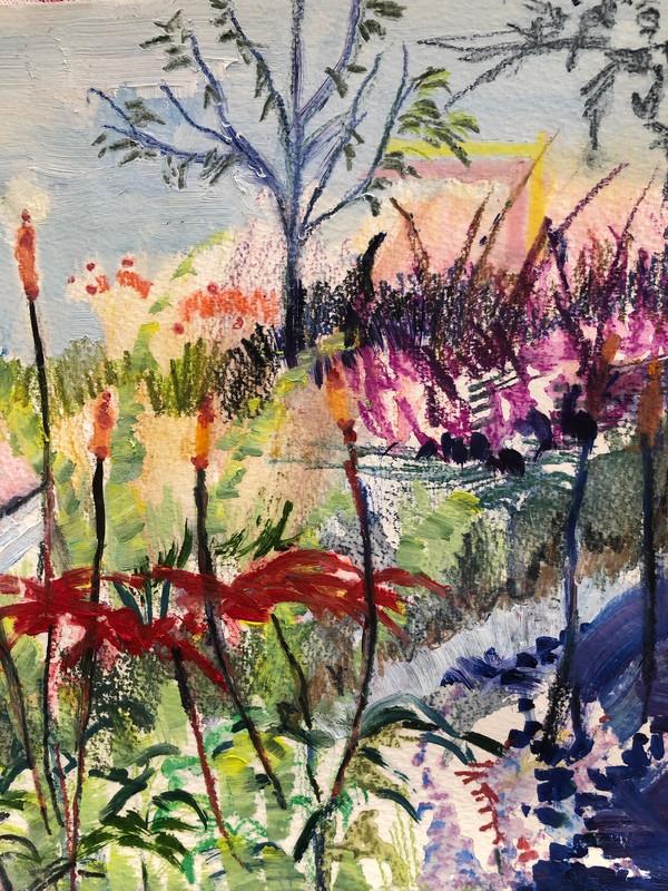 'Wild Perennials'