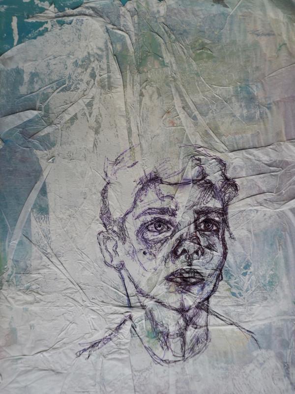 'Little Boy Blue'