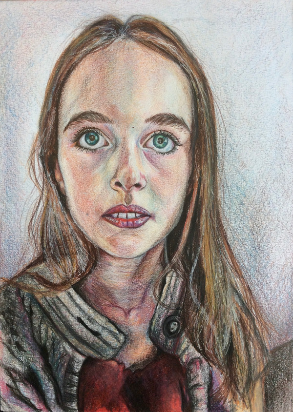 Charlotte Wenman