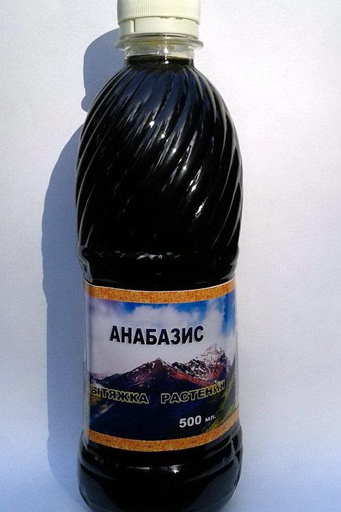 Анабазис Безлистный 500мл