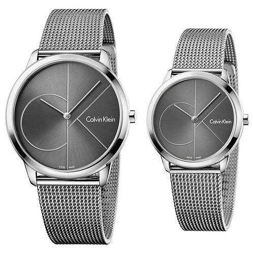 סט שעוני יד CALVIN KLEIN – קלווין קליין K3M21123 | K3M22123