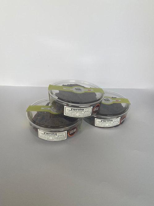 פלורנטין - סבבי שוקולד רפואיים בקרמל ושוקולד בלגי מריר  מומלץ