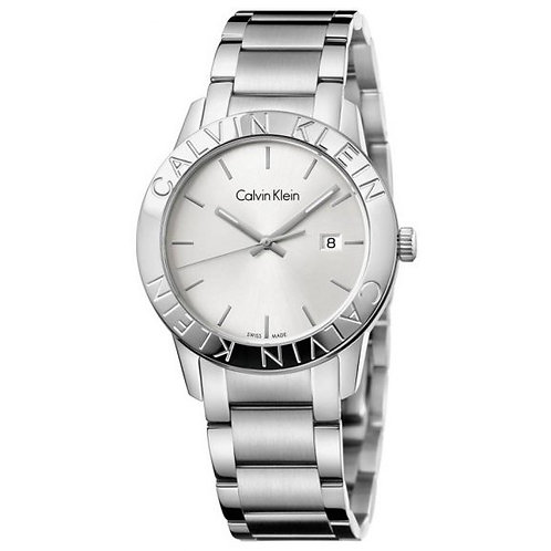 שעון יד CALVIN KLEIN – קלווין קליין K7Q21146