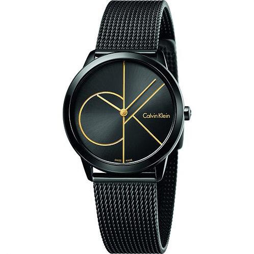 שעון יד CALVIN KLEIN – קלווין קליין K3M224X1