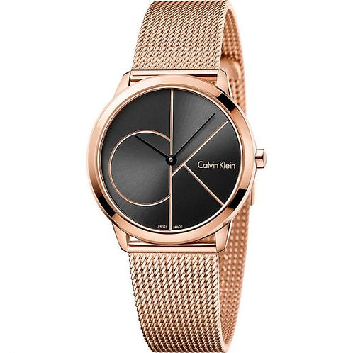 שעון יד CALVIN KLEIN – קלווין קליין K3M22621