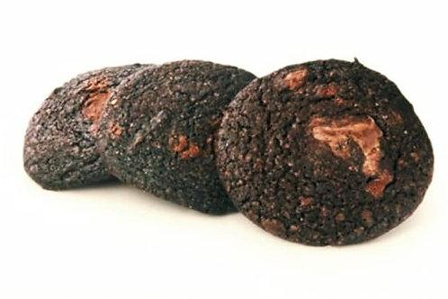 קוקיס שחור 100 גרם