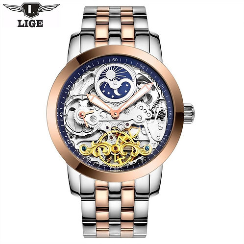 LIGE-Luxury-Automatic-Mechanical-Watch        LIGE-Luxury-Automati