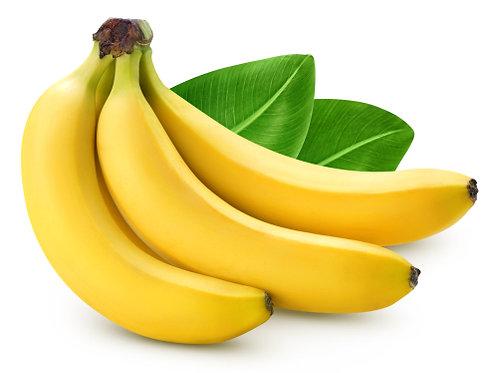 """בננה  -2 ק""""ג"""