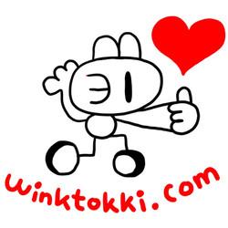 WinkTokki.com
