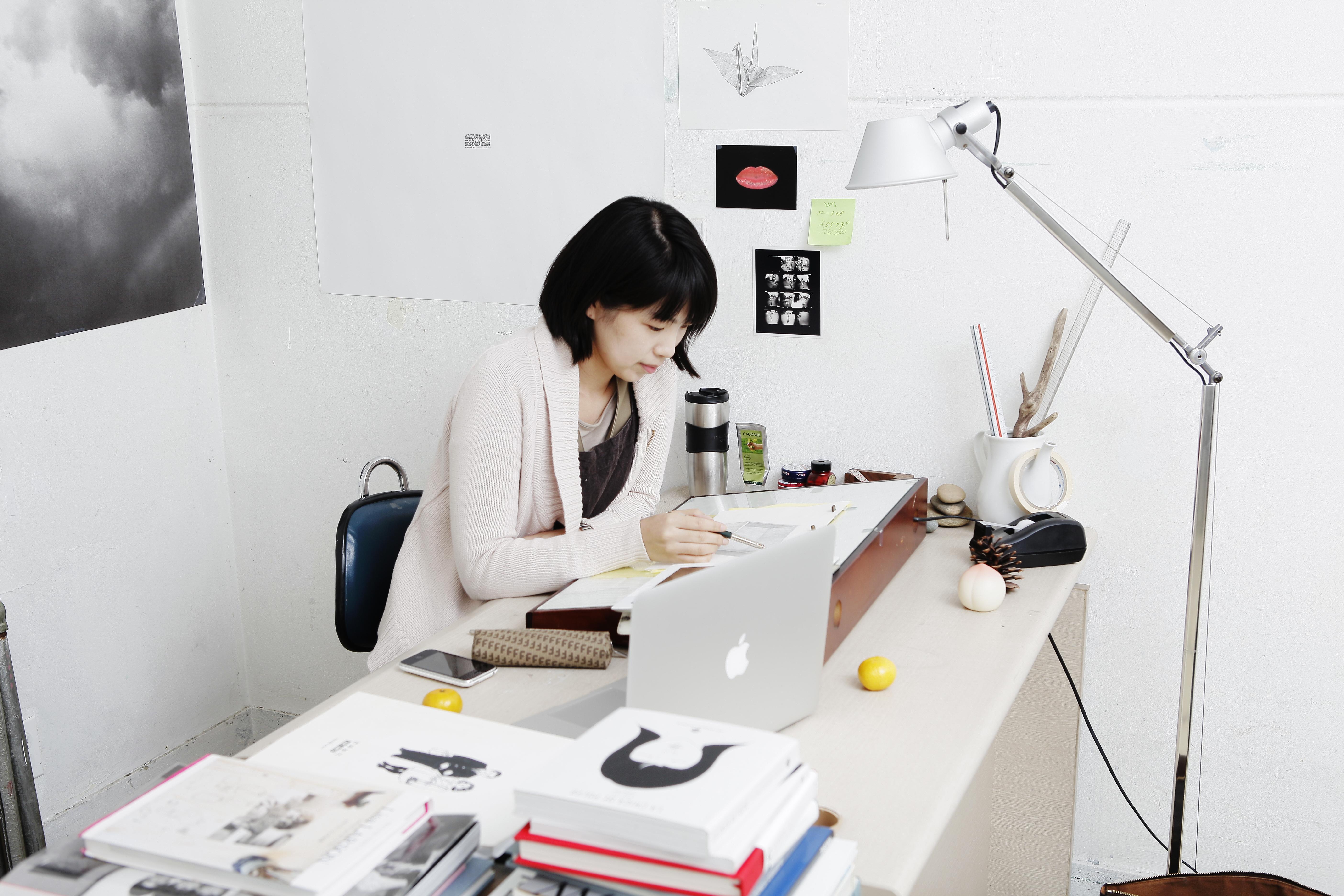 JOUNG Yumi