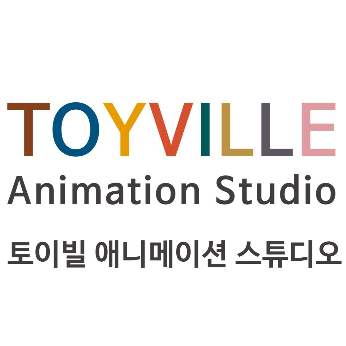 toyville logo