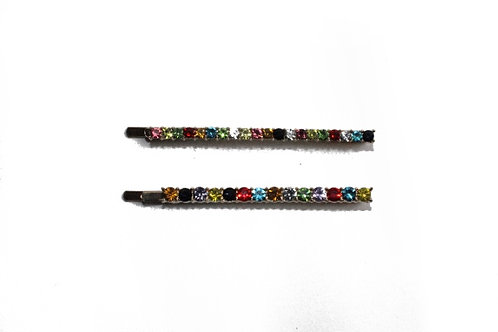 Spiced x Honey Party Fever Hair Pins