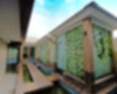 batam harbour boutique hotel alamanda spa