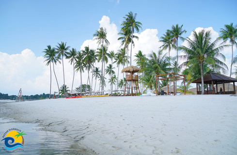 Ranoh Island Adventure
