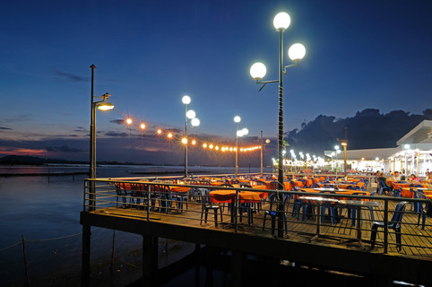 Harbour Bay Kelong Restaurant
