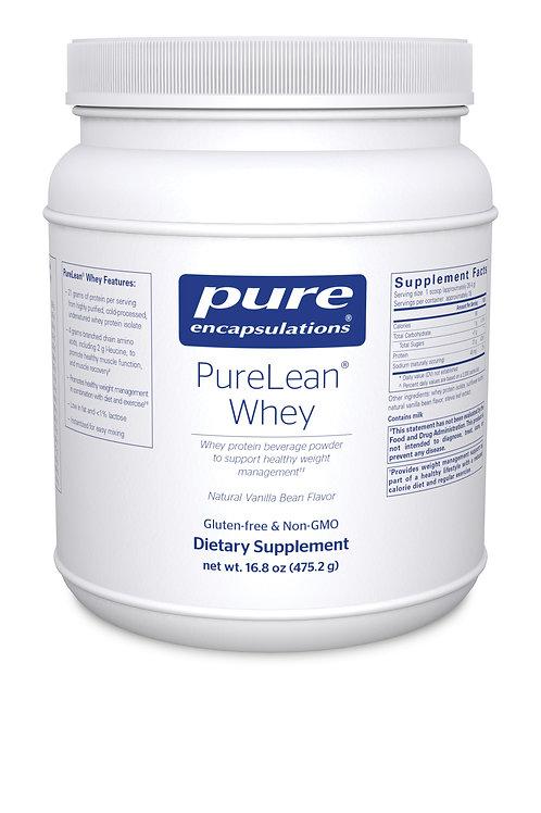 PureLean® Whey