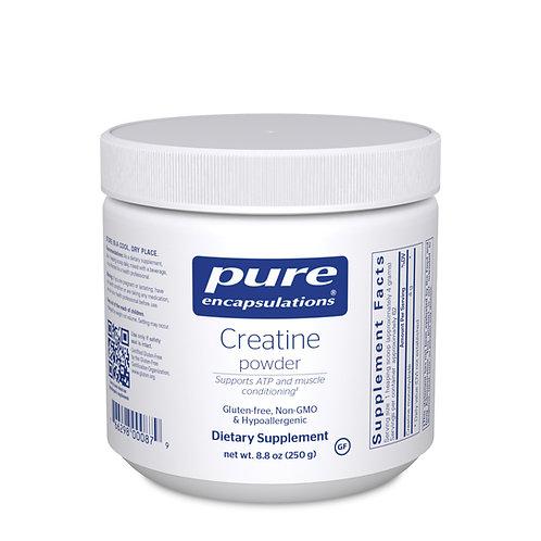 Creatine Powder 250 g.