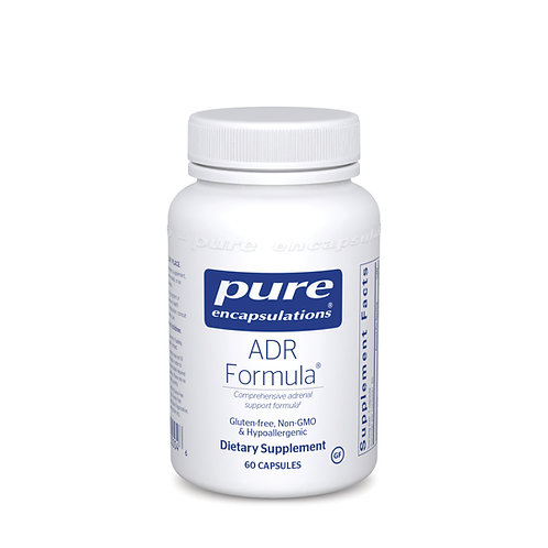 ADR Formula® 60's