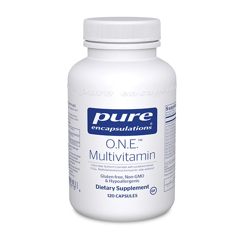 O.N.E.™ Multivitamin 120's