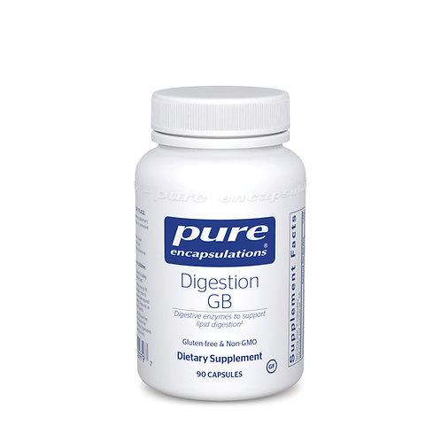 Digestion GB 90's