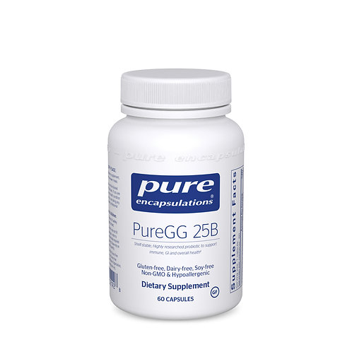 PureGG 25B