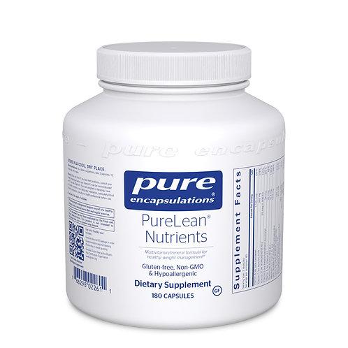 PureLean® Nutrients