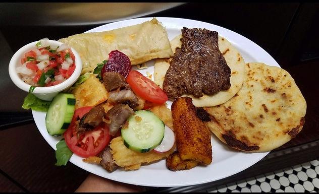 Cantarito Salvadorian Restaurant