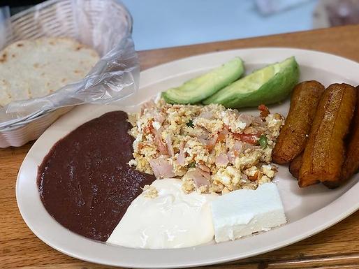 Restaurante Salvadoreno el Tamarindo