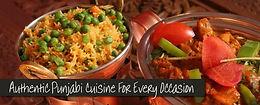 Malhi's Indian Cuisine Lancaster