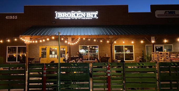 Broken Bit Steakhouse