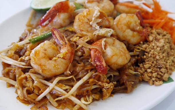 Shandra Thai Cuisine