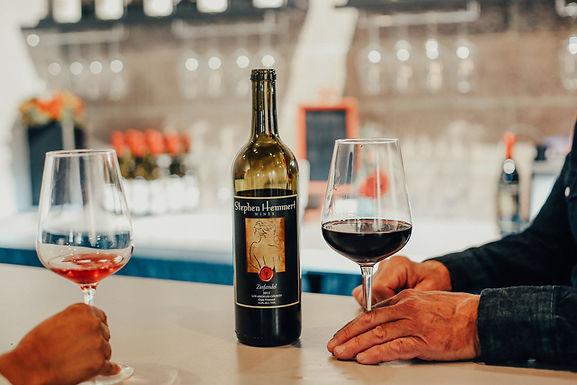 Stephen Hemmert Wines