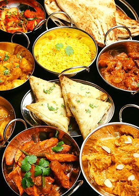 Mahli's Indian Cuisine Palmdale