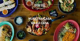Don Sal Cocina & Cantina