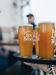 Lucky Luke Brewery