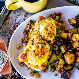 Easy Egg Cafe