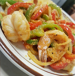 Azteca Restaurante Lancaster BLVD