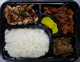 Kbob Korean BBQ