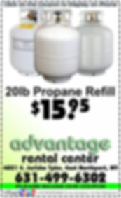 Advantage RentalCenter Coupon