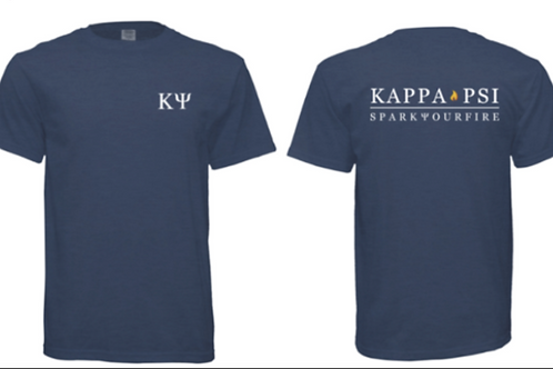Spark Your Fire Rush Shirt 18-19