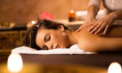 massage err