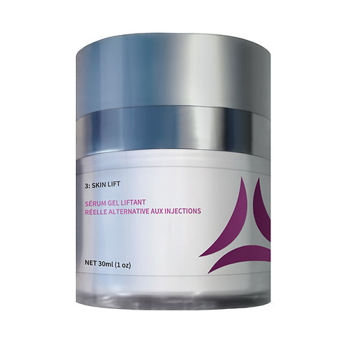 SKIN LIFT - SERUM GEL