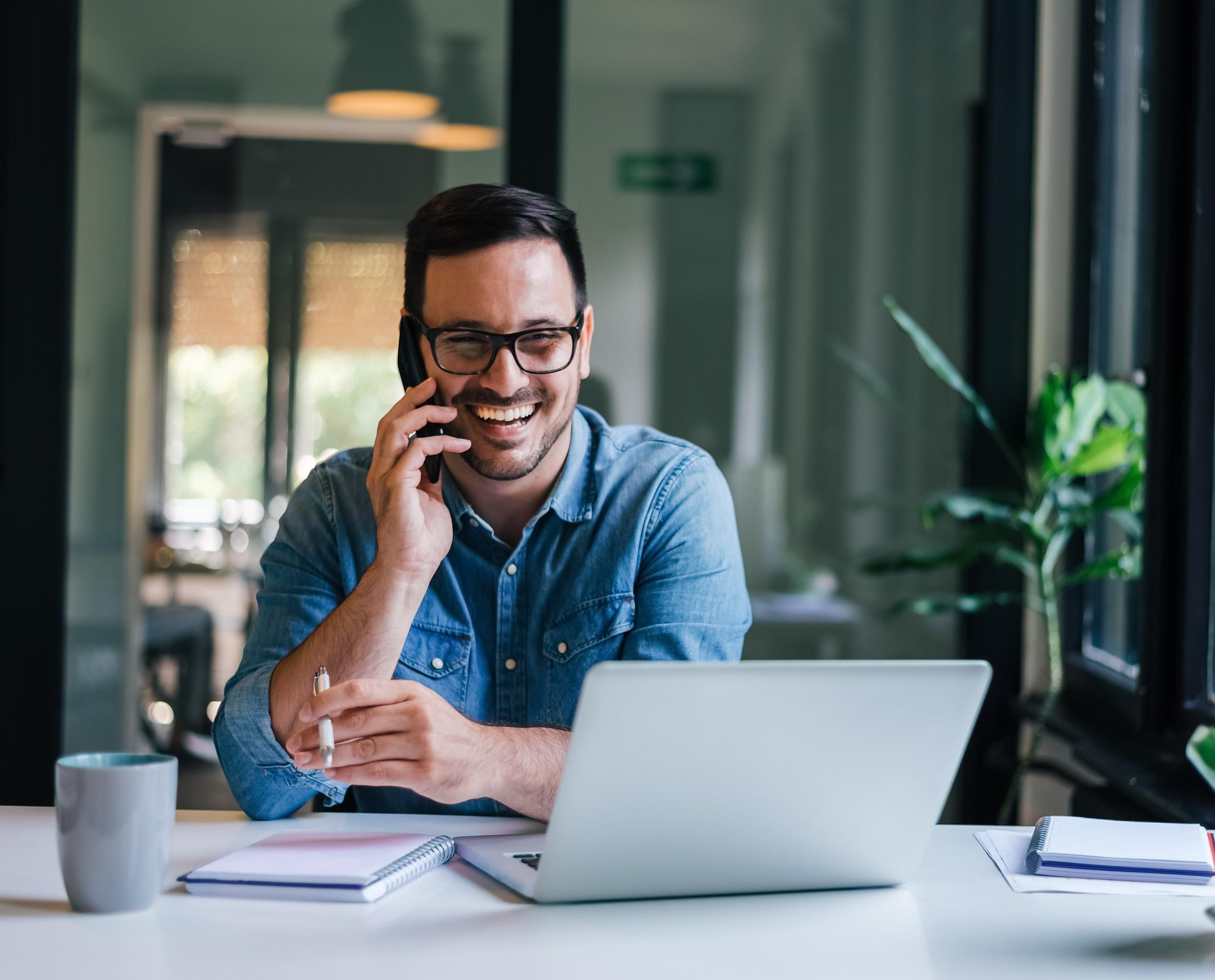 Employer Short Zoom/Phone Call